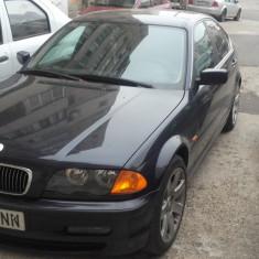 Bmw, An Fabricatie: 1999, Motorina/Diesel, 295700 km, 3000 cmc, Seria 3