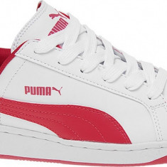 ADIDASI ORIGINALI 100% Puma SMASH PIELE ADUSI DIN SPANIA nr 36 ; 37 - Adidasi dama Puma, Culoare: Din imagine