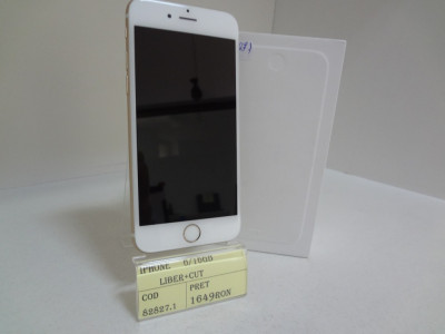 IPHONE 6/16GB(CTG) foto