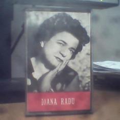 Caseta originala electrecord IOANA RADU din 1975 - Muzica Populara electrecord, Casete audio