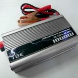 Invertor Auto 1000 W