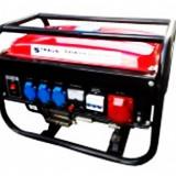 Generator Straus Austria pornire cheie 3500W ST/GGT 3003