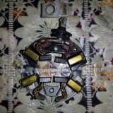 Platou carbuni electromotor Smart ForTwo CDI