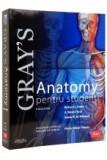 Gray's Anatomy pentru studenti