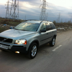 Volvo XC90, An Fabricatie: 2003, Motorina/Diesel, 174000 km, 2400 cmc