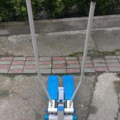 Stepper simplu
