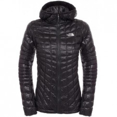The North Face W THERMOBALL HOODIE - Geaca dama