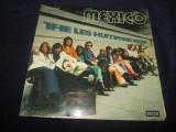 The Les Humphries Singers – Mexico _ vinyl,LP,Germania