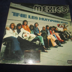 The Les Humphries Singers ‎– Mexico _ vinyl, LP, Germania - Muzica Pop decca classics, VINIL