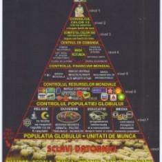 Protocoalele Inteleptilor Sionului - Carte masonerie