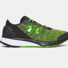 Adidasi running - Under Armour - Masura 42 - Adidasi barbati Under Armour, Culoare: Verde