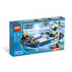 Set lego Police - LEGO Cars