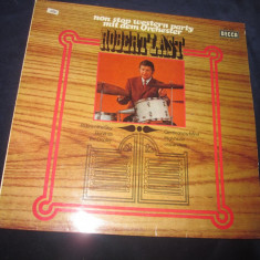 Robert Last – Non Stop Western Party _ vinyl(LP,compilatie), VINIL, decca classics