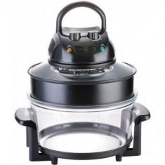 Cuptor cu convectie halogen Turbo Grill Model Home 0013 - Cuptor Electric
