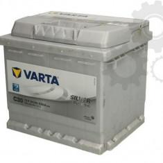 Baterie, acumulator 54 AH Varta Silver - Baterie auto Bosch, Universal
