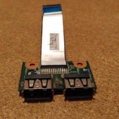 Modul USB HP 635 - Port USB laptop