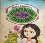 INTAMPLARI DIN COLTUL CU JUCARII - Marta Barbulescu