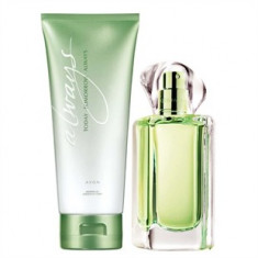 Set Today Tomorrow ALWAYS - Set parfum Avon