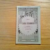 LECTURI ASTRONOMICE- I. Simionescu - Casa Scoalelor, 1927, 60 p.cu 21 figuri