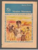 (C7078) MARIN PREDA - NICULAIE MOROMETE