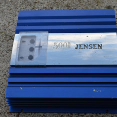 Amplificator Auto Jensen model XA 2250