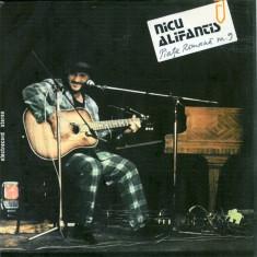 Nicu Alifantis - Piata Romana Nr. 9 (Vinyl) - Muzica Folk electrecord, VINIL