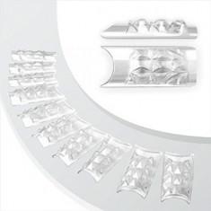 Tipsuri mozaic 100pcs - CT019 - Unghii false