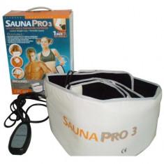 Centura Sauna Pro 3