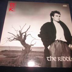 Nik Kershaw – The Riddle _ vinyl(LP, album) Germania - Muzica Pop Altele, VINIL