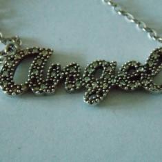 Lant argint - 562 - Lantisor argint