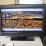 Monitor LCD OLEVIA 66cm HD import Germania