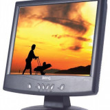 Monitor BENQ FP557S, LCD, 15 inch, 1024 x 768, VGA, Grad A-