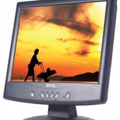 Monitor BENQ FP557S, LCD, 15 inch, 1024 x 768, VGA, Grad A- - Monitor LED BenQ