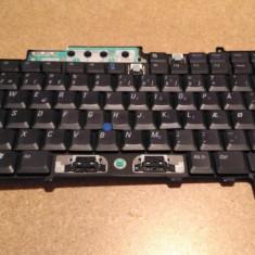 Tastatura DELL LATITUDE D830 - Tastatura laptop