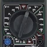 Multimetru digital DT 832 - Multimetre