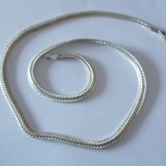 Lant argint - 554 - Lantisor argint