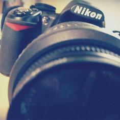 Nikon D3100 [stare perfecta] - Aparat Foto Nikon D3100