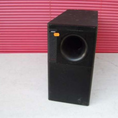 Subwoofer Bose import Germania