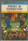 (C7073) MARK TWAIN - PRINT SI CERSETOR, 1986