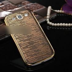 Carcasa Glamour ARAMIU pentru Samsung Galaxy S3 / I9300