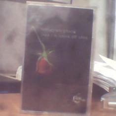 CASETA AUDIO ORIGINALA IOAN GYURI PASCU LASA MUZICA DE CASA DIN 2000