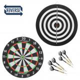 LICHIDARE DE STOC! Set complet darts Dunlop + 6 sageti