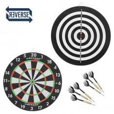 LICHIDARE DE STOC! Set complet darts Dunlop + 6 sageti - Set Darts