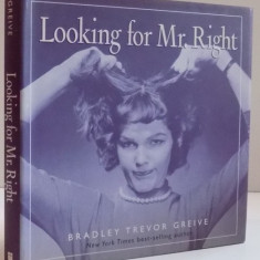 LOOKING FOR MR. RIGHT, 2001 - Harta Europei