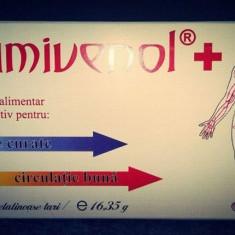 MUMIVENOL+ 30 capsule - Produs sporirea imunitatii