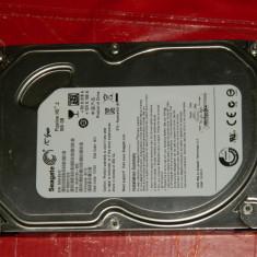 Hard Disk Seagate desktop 500GB SATA 3Gb/sec Segate ST3500312CS PipeLine HD, Rotatii: 7200, SATA2, 8 MB