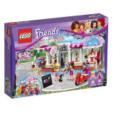 Cafeneaua cu brioșe din Heartlake 41119 Lego Friends