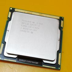 Procesor Intel Core i3-540, 3, 06Ghz, 4M Cache, Socket 1156(G) - Procesor PC Intel, Numar nuclee: 2, Peste 3.0 GHz