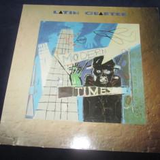 Latin Quarter – Modern Times _ vinyl(LP) Germania synth-pop - Muzica Dance rca records, VINIL