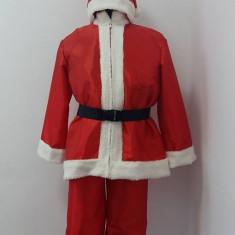 Costum de Mos Craciun, pentru adulti - Costum Mos Craciun